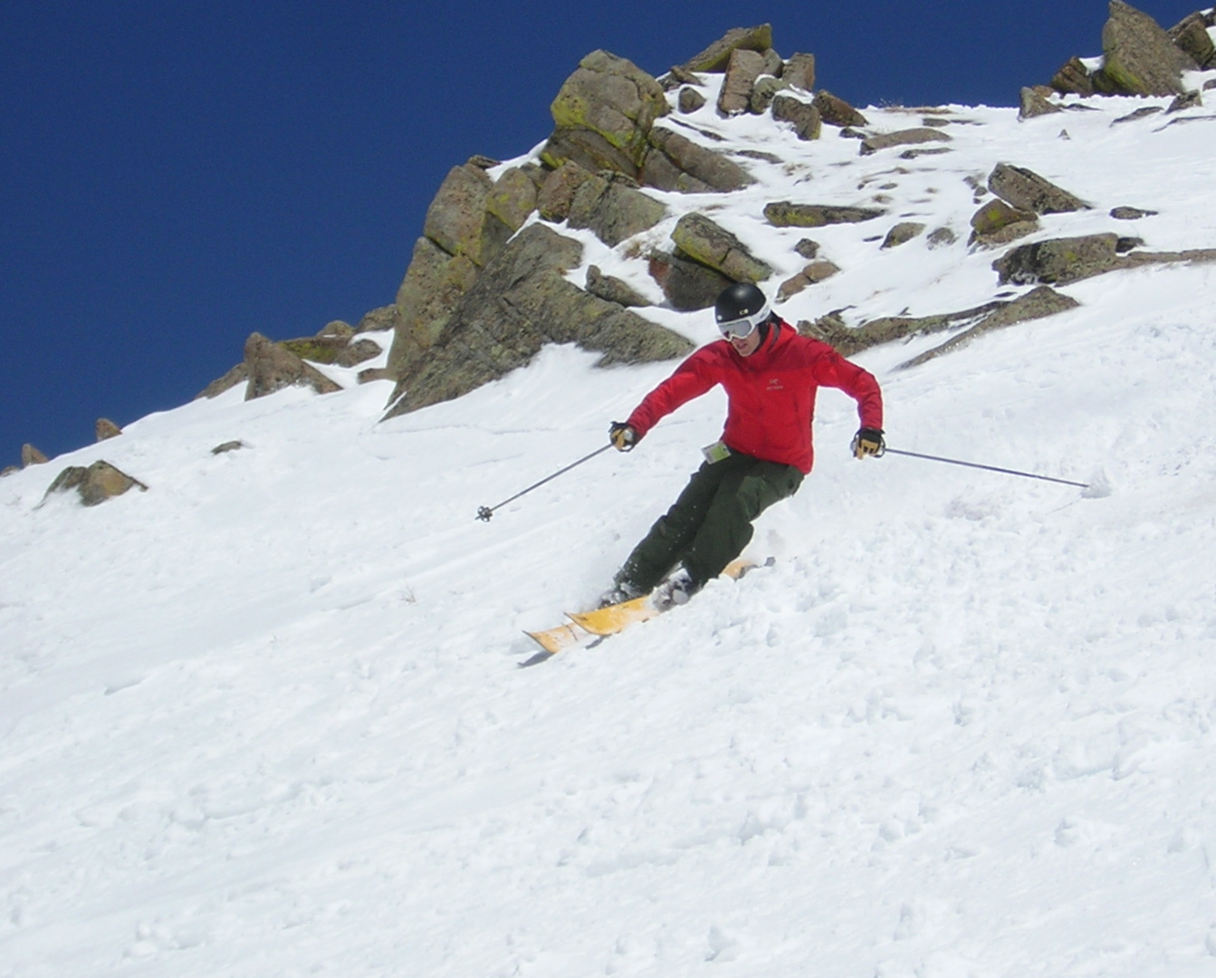 2011-2012 DPS Wailer 112RP, Pure, 190cm, Blister Gear Review