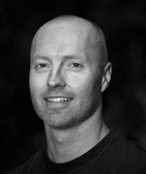 Jonathan Ellsworth - profile