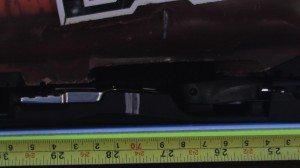 2011-2012 Salomon BBR, 186cm, BLISTER