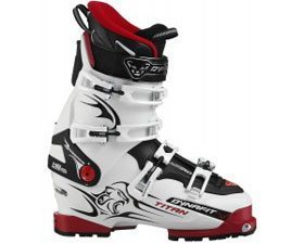 2010-2011 Dynafit Titan alpine touring boot