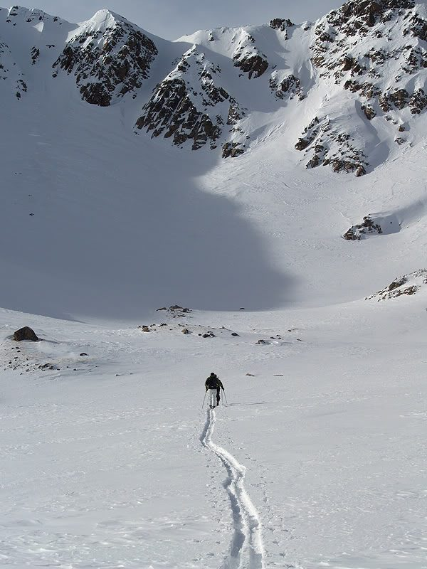 2010-2011 Dynafit Titan alpine touring boot, BLISTER