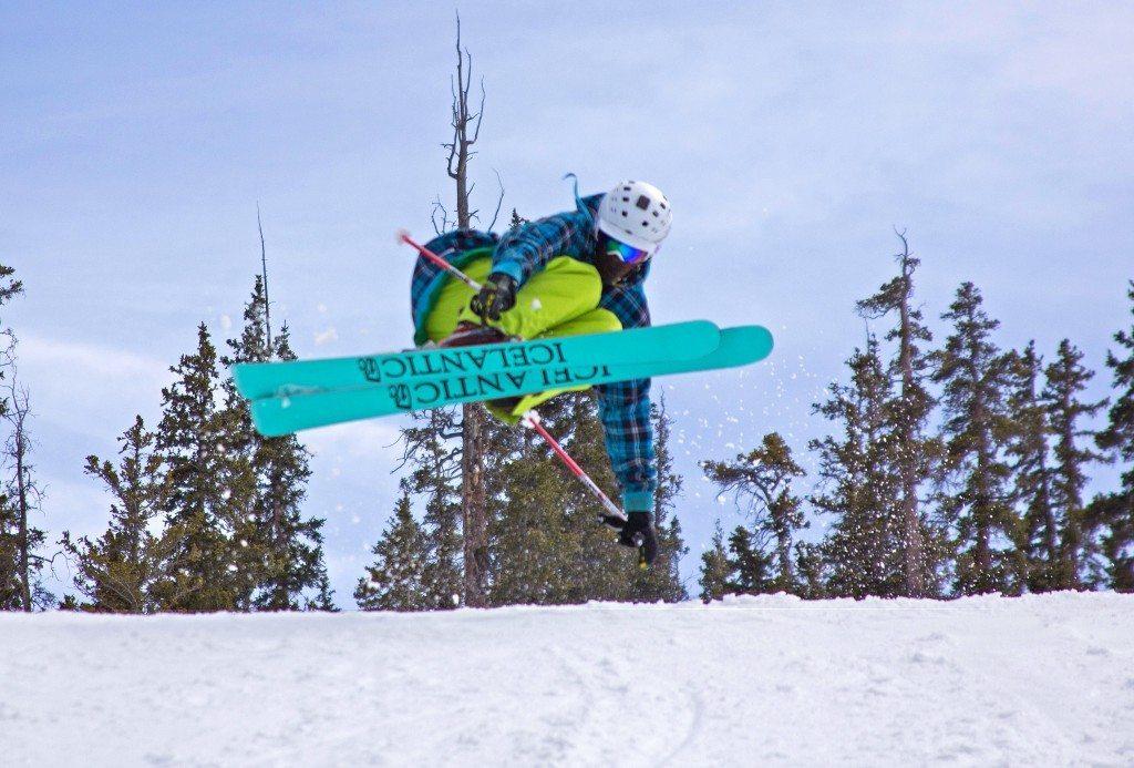2013-2014 Icelantic Da'Nollie, 180cm, BLISTER