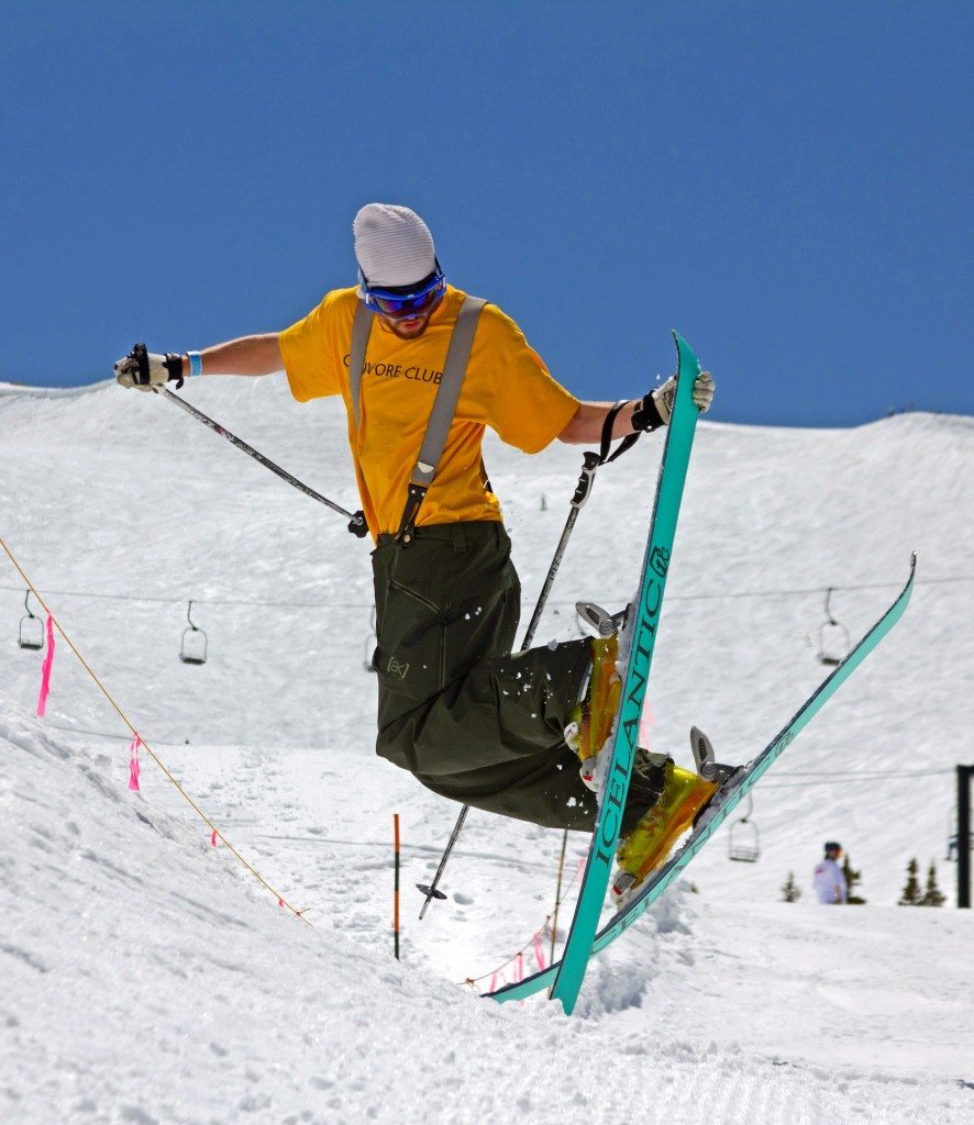 2nd Look: Icelantic Da'Nollie, 180cm, BLISTER