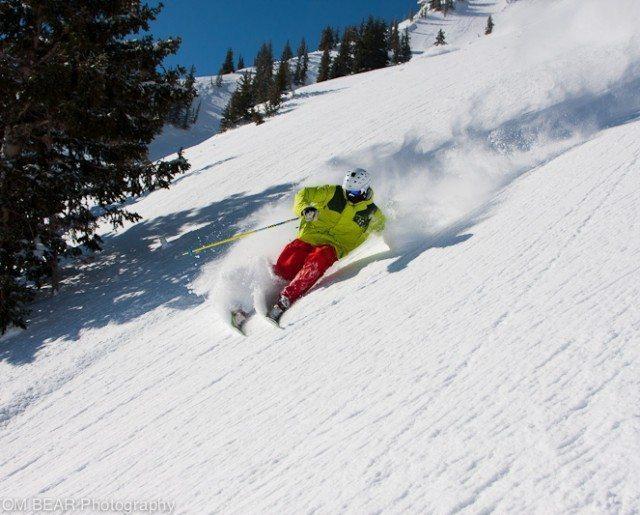 BLISTER Ski Reviews, BLISTER