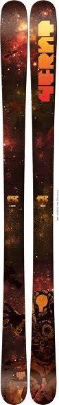 2011-2012 4FRNT Switchblade, 181cm, BLISTER