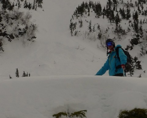 2010-2011 ON3P Caylor, 191cm