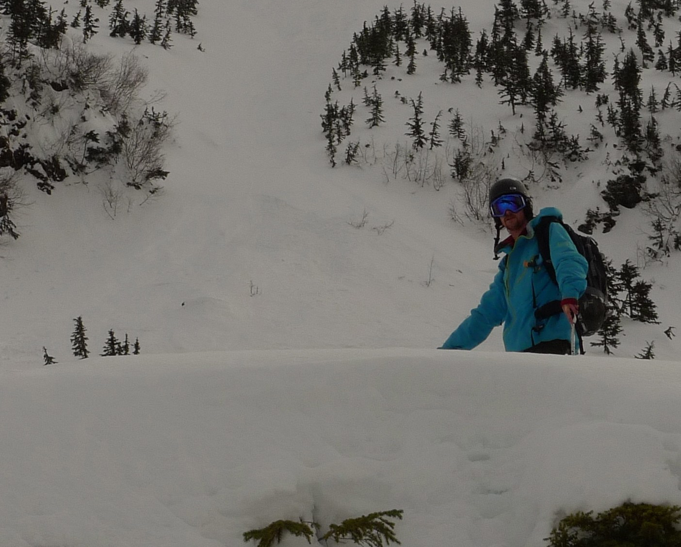 2010-2011 ON3P Caylor, 191cm, Blister Gear Review