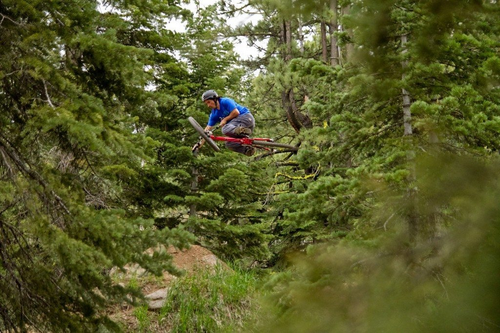 2011 Specialized SX – Part 1: JUMPS, BLISTER