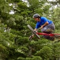 2011 Specialized SX - Part 1: JUMPS, Blister Gear Review