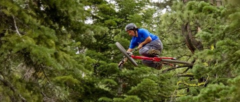 2011 Specialized SX - Part 1: JUMPS