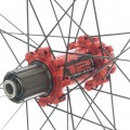 2011 Fulcrum Red Fire Disc Wheelset (Tubeless), Blister Gear Review