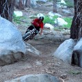 2011 Specialized SX - Part 2: TRAILS, Blister Gear Review