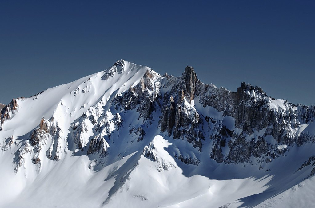 Cerro Entre Ríos, BLISTER