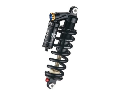 2011 X-Fusion Vector rear shock