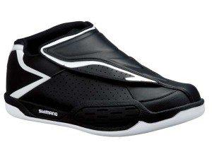 Shimano AM45 SPD shoe, BLISTER