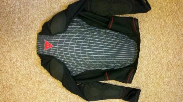Dainese Dynamo Armor Jacket, BLISTER