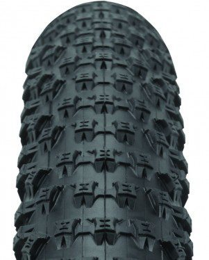 Kenda Slant Six 2.35 tire, Blister Gear Review