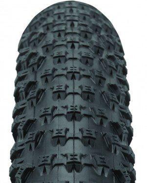 Kenda Slant Six 2.35 tire