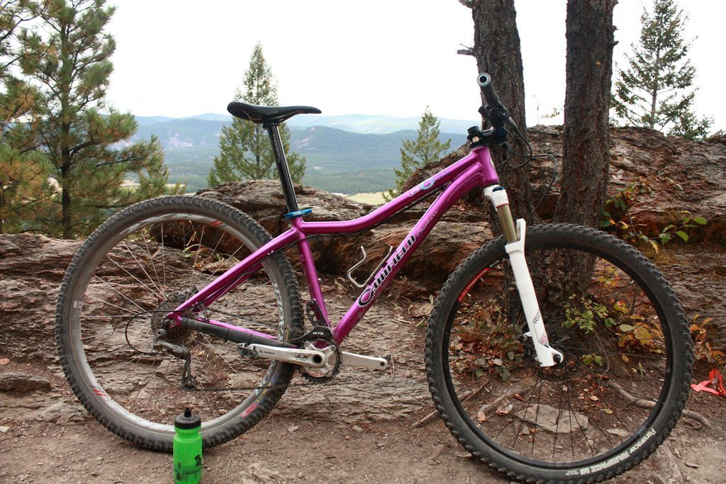 2011 Canfield Brothers Yelli Screamy (29er), BLISTER