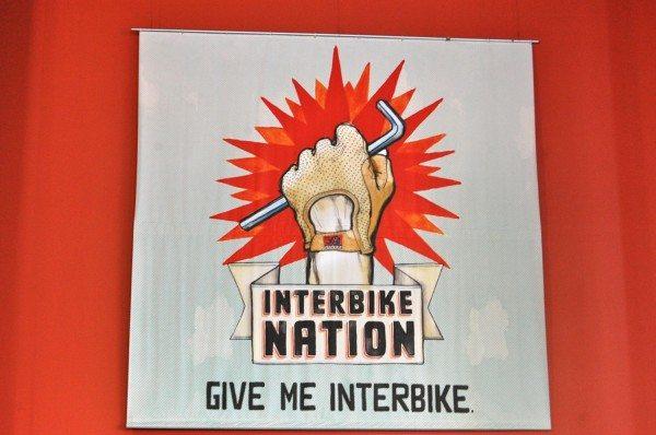 Interbike, Vegas, 2011, BLISTER