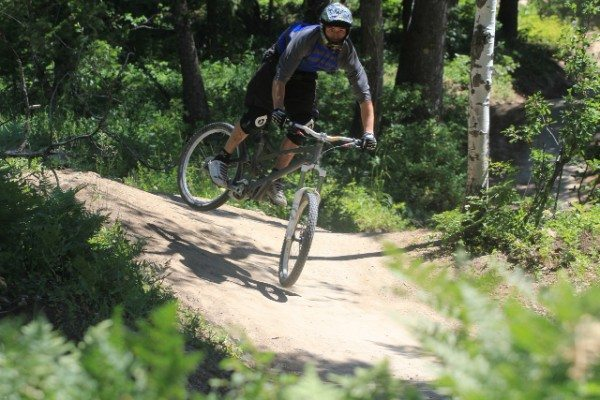 An Argument For Ditching Your Front Derallieur, BLISTER