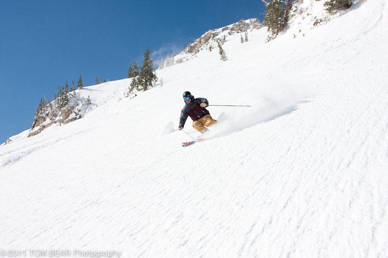 SKIING 101: Safer Skiing – The Case For Fatter, Rockered Skis, BLISTER