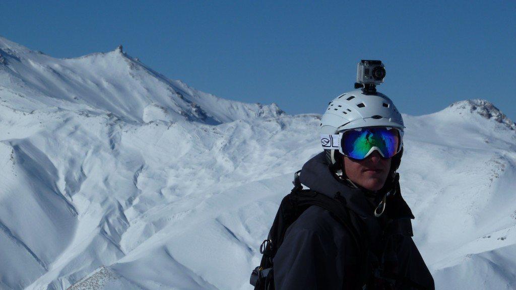 Smith Variant Brim Helmet, BLISTER