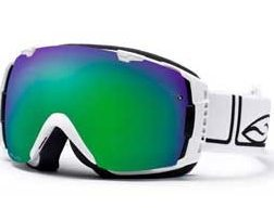 Smith I/O Goggle, Blister Gear Review