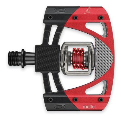 Crank Brothers Mallet 3 pedal, BLISTER