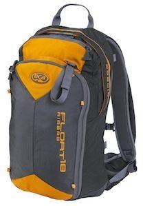 2011-2012 BCA Float 18 Airbag, BLISTER
