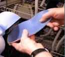BootFitting 201 - custom footbed