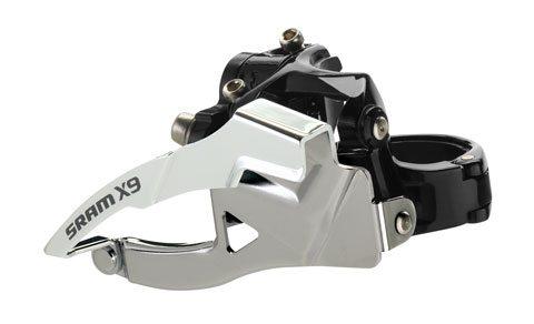 SRAM X9 Drivetrain, BLISTER