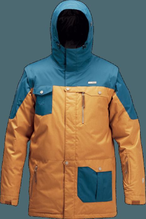 Orage B Dog jacket.