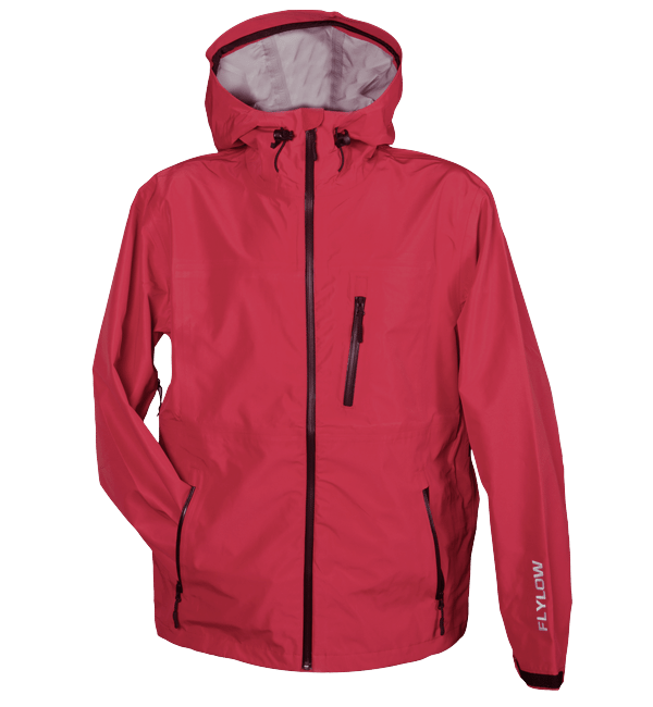 photo of the Flylow Quantum Jacket