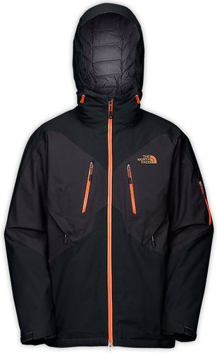 The North Face Hecktic Down Jacket, BLISTER