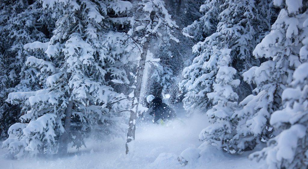 Will Brown, Billy Sol, Taos Ski Valley.