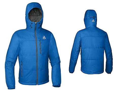First Ascent Igniter Jacket