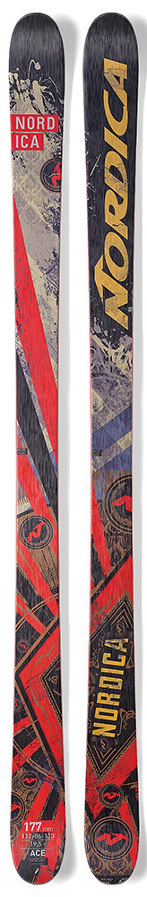 Scoot Nelson Reviews the Nordica Ace, Blister Gear Review