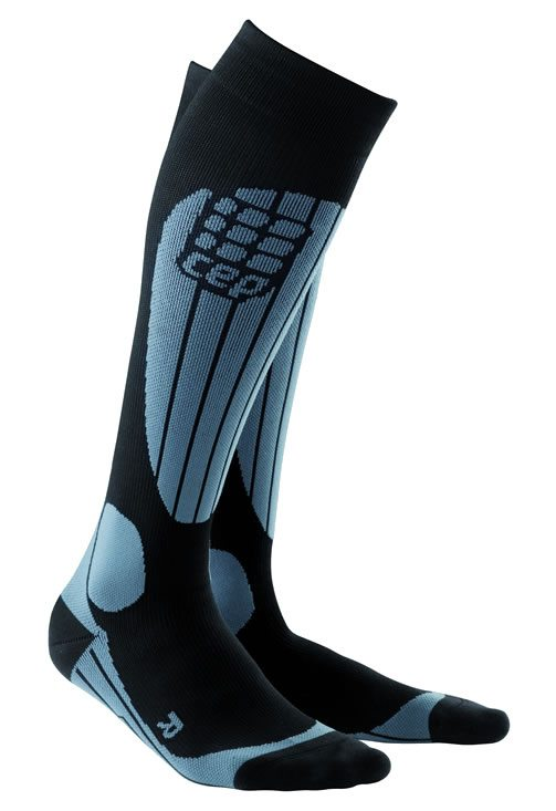 CEP Ski Socks, Blister Gear Review
