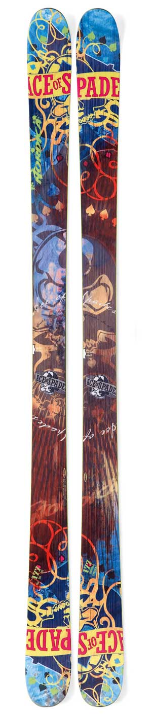 nordica ace of spades boots 2012 review