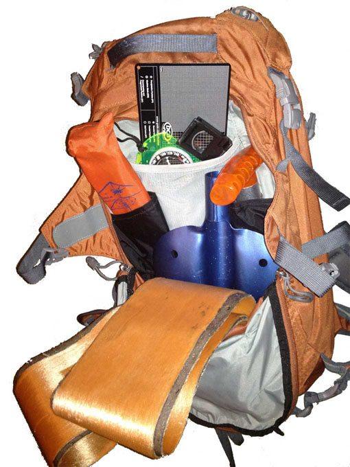 Osprey Kode 30 Backpack, Blister Gear Review
