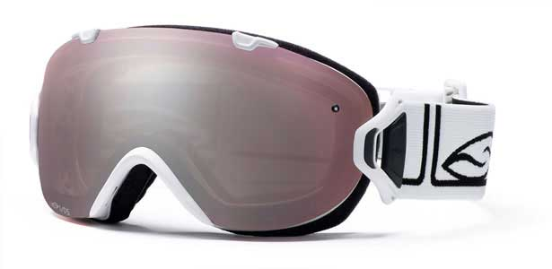 Smith I/OS Goggle, Blister Gear Review