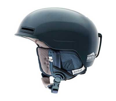 Smith Maze Helmet, Blister Gear Review