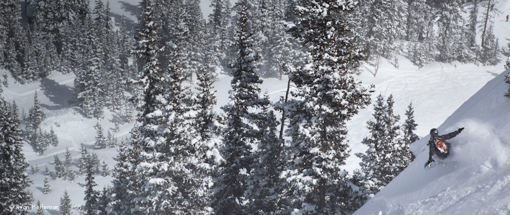 Will Taylor, Taos Ski Valley, Blister Gear Review