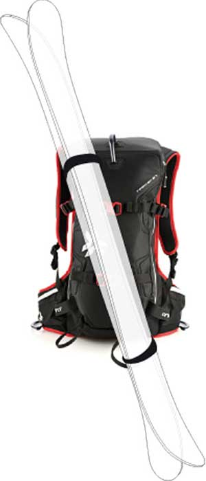 Arva Rescuer 27 Backpack, Blister Gear Review