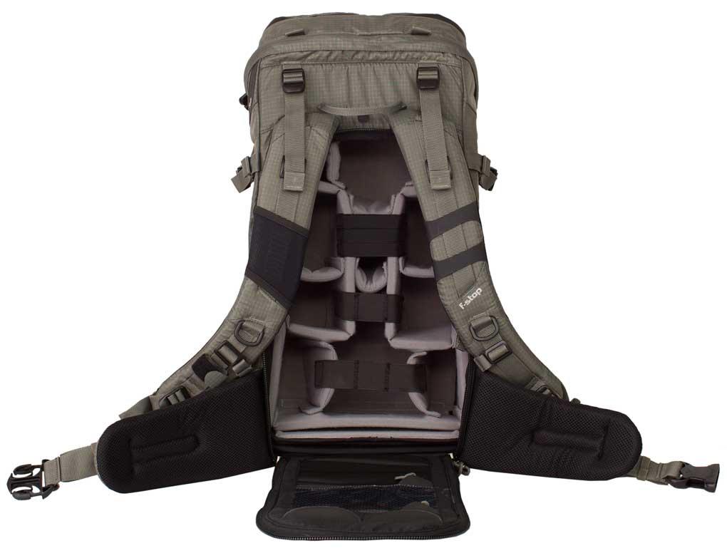 F-Stop Tilopa ICU, Blister Gear Review