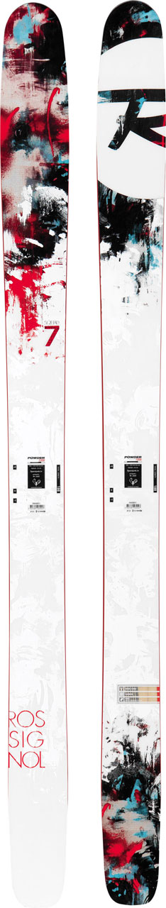 Rossignol Squad 7, Blister Gear Review