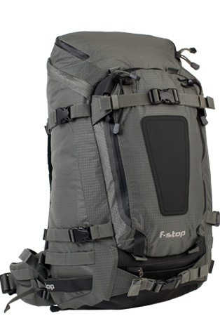 F-Stop Tilopa BC Backpack, Blister Gear Review