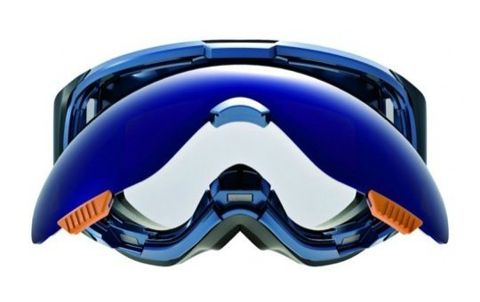 Anon M1 Goggles, Blister Gear Review
