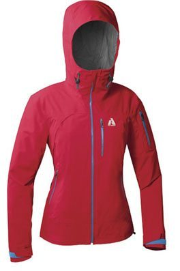 First Ascent Heyburn 2.0 jacket, Blister Gear Review
